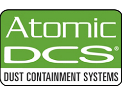 atomic DCS logo