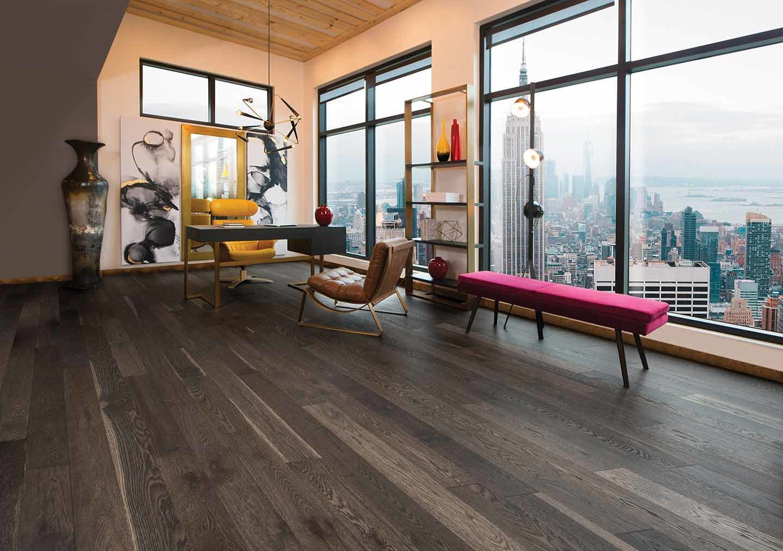 Mirage Hardwood Floors Campbell Ca Van Briggle Floors