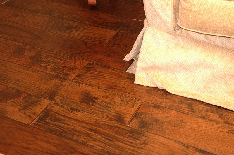 Summitt Forest Products Campbell Ca Van Briggle Floors