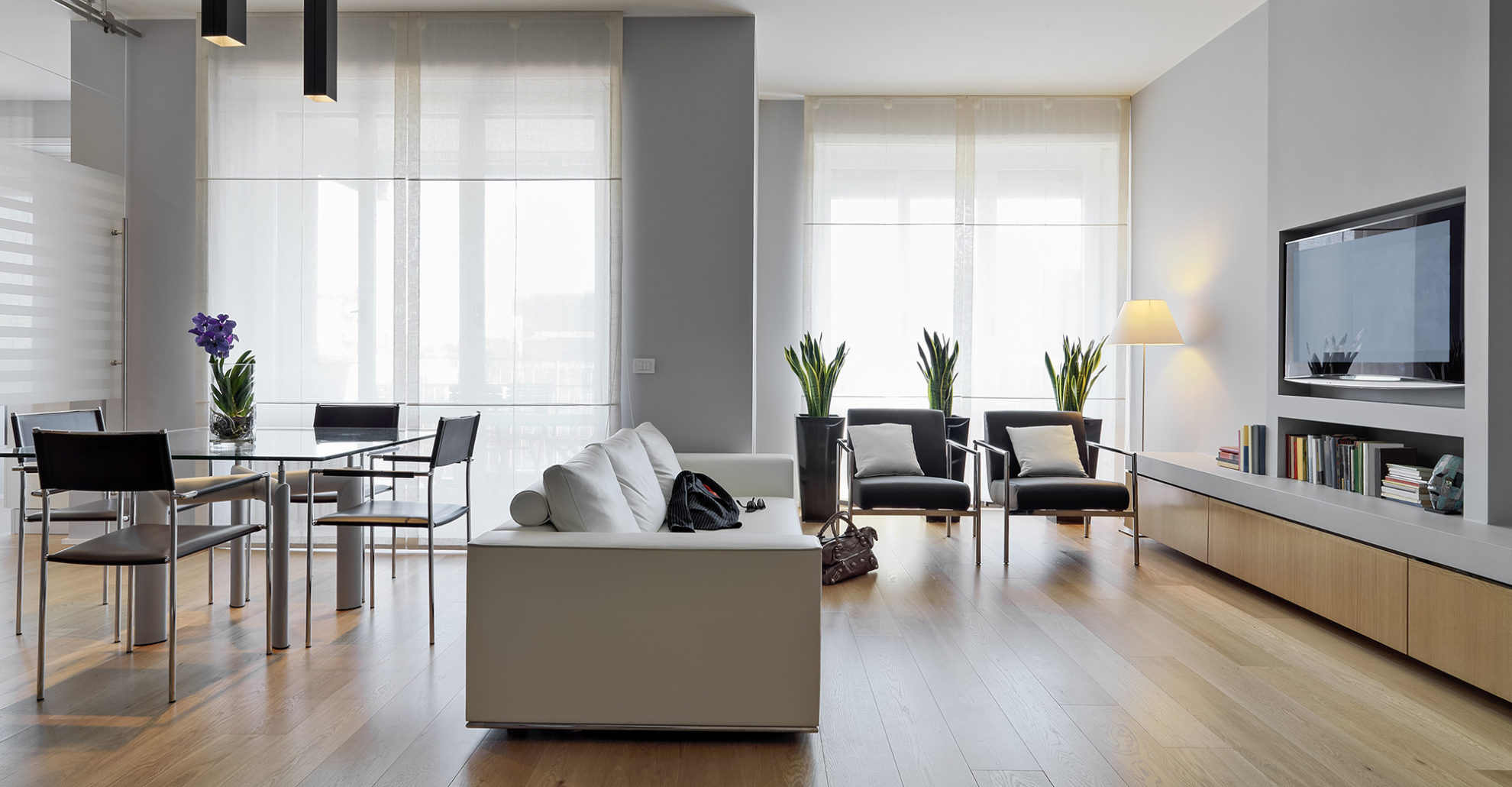 Hardwood Floors, Tufenkian Rugs | Campbell, CA | Van Briggle ...