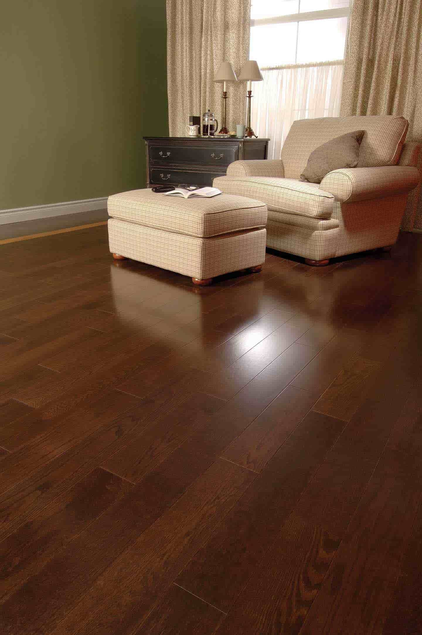 Flooring Options Campbell Ca Van Briggle Floors